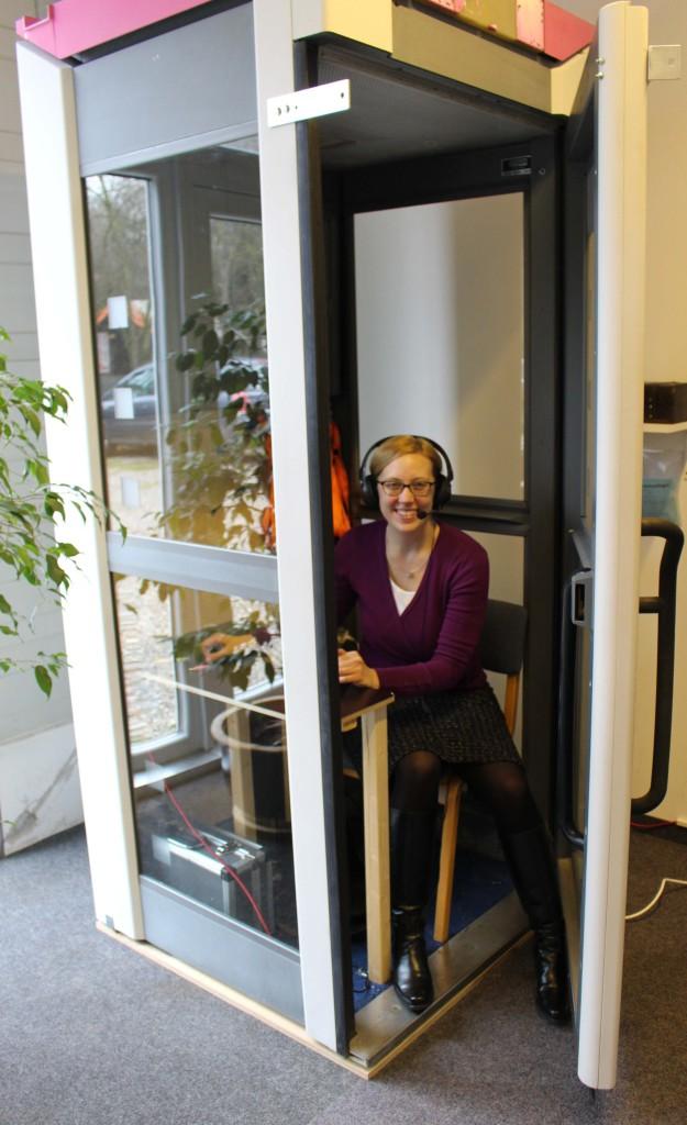 Kristina in der Zelle 1 IMG_9817